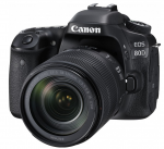 Accessoires pour Canon EOS 80D
