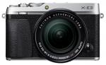 Accessoires pour Fujifilm X-E3