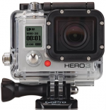 Accessoires pour GoPro HERO3 Silver Edition
