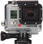 Accessoires pour GoPro HERO3 White Edition