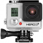 Accessoires pour GoPro HERO3+ Silver Edition