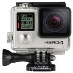 Accessoires pour GoPro HERO4 Silver