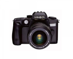 Accessoires pour Konica Minolta Dynax 60