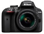 Accessoires pour Nikon D3400