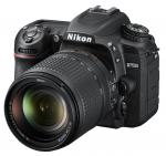 Accessoires pour Nikon D7500