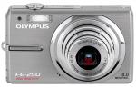 Accessoires pour Olympus Camedia FE-250