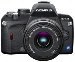 Accessoires pour Olympus E-410