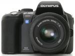 Accessoires pour Olympus E-500