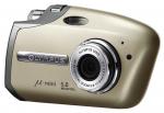 Accessoires pour Olympus µ-mini DIGITAL S