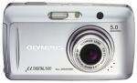 Accessoires pour Olympus µ500