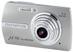 Accessoires pour Olympus µ700