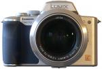 Accessoires pour Panasonic Lumix DMC-FZ20