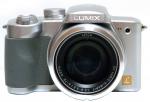 Accessoires pour Panasonic Lumix DMC-FZ5