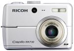 Accessoires pour Ricoh Caplio RR730