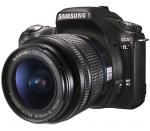 Accessoires pour Samsung Digimax GX-1L