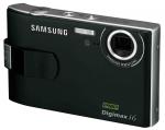 Accessoires pour Samsung Digimax i6 PMP