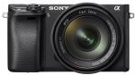 Accessoires pour Sony Alpha A6300