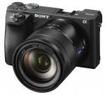 Accessoires pour Sony Alpha A6500