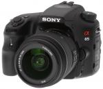 Accessoires pour Sony Alpha A65V