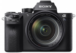 Accessoires pour Sony Alpha A7S II