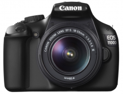 Accessoires Canon EOS 1100D