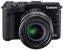 Accessoires Canon EOS M3