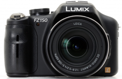 Accessoires Lumix FZ150