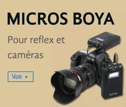 Micros Boya