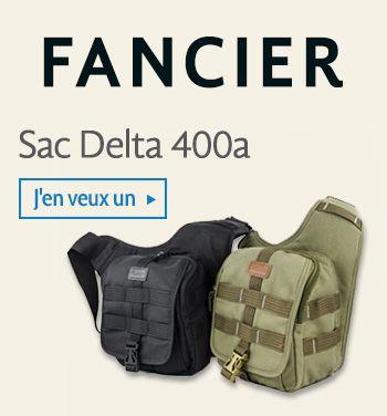 Fancier sac