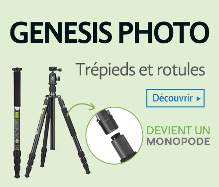 Trepied Genesis