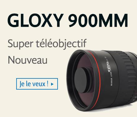 Gloxy 900mm