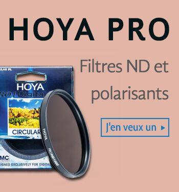 Filtres Hoya