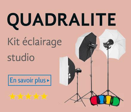 quadralite kits