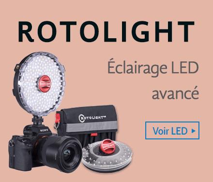 Rotolight LED