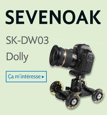 Dolly Sevenoak