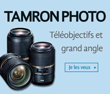 Tamron Photo