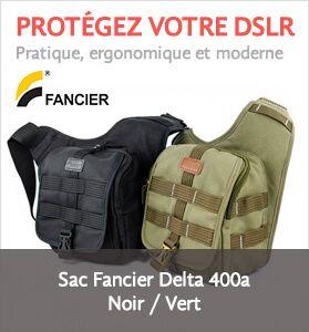 Sac Fancier Delta 400a