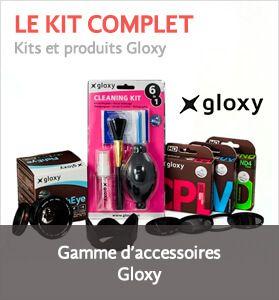 Accessoires de photographie Gloxy