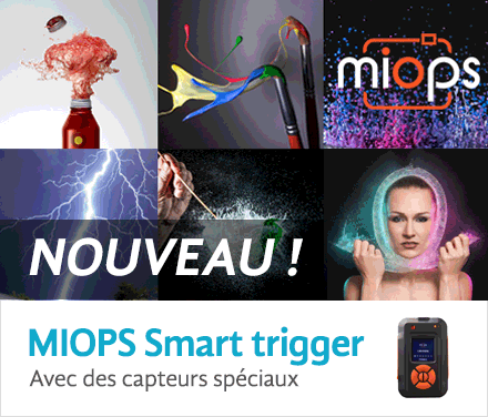 Triggers Miops Smart