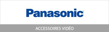 Offres de vidéo pour Panasonic