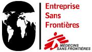 Nous collaborons avec Médecins sans Frontières