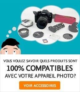 Accessoires photographie