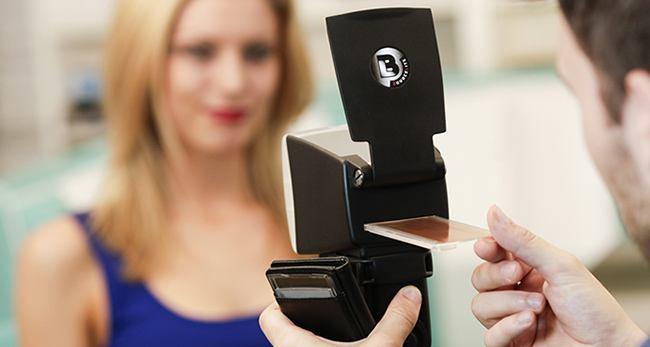 Kit Diffuseur BounceLite Venue pour Sony DSC-HX100V