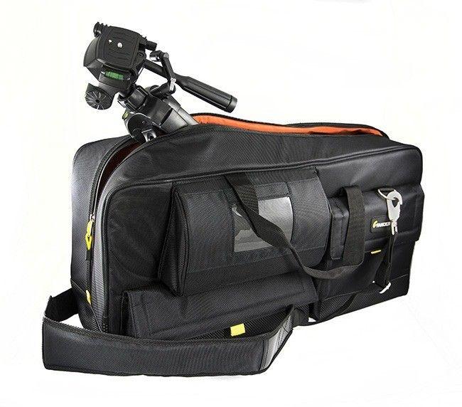 Sac de Transport Video Black Shield 40 Fancier