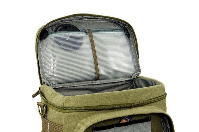 Sac Fancier Delta II Sling WB-9055  pour Sony DSC-HX100V