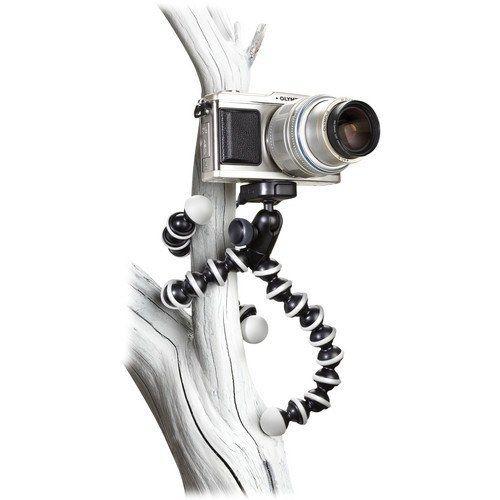 Flexipod pour Sony DSC-HX100V