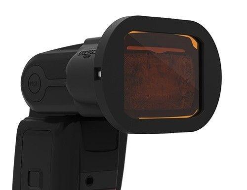 MagMod Gels pour flash cobra pour Sony DSC-HX100V