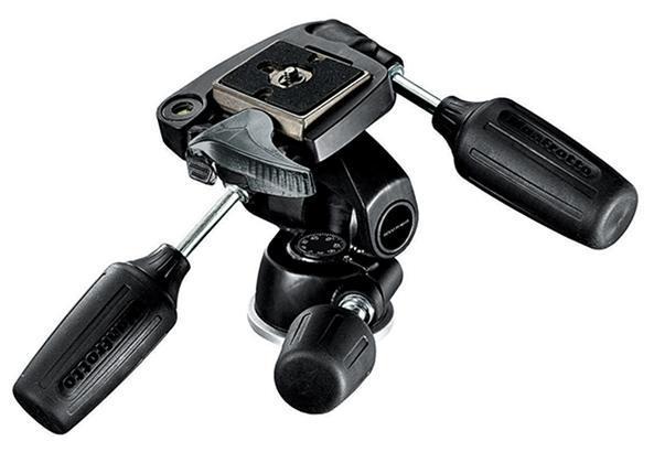 Tête Manfrotto 804RC2 pour Sony DSC-HX100V