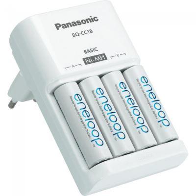 Flash Esclave Gloxy 828DFE + chargeur Eneloop 4 piles pour Sony DSC-HX100V