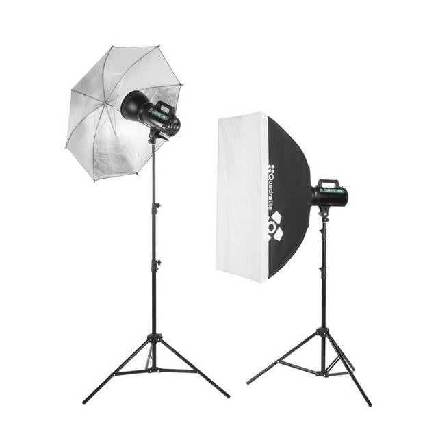Quadralite Move 300 Kit studio